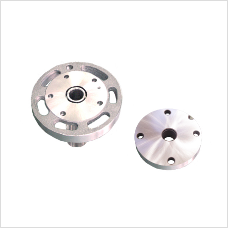 Upper Bearing and Lower Bearing<br />(Rotary Compressor)