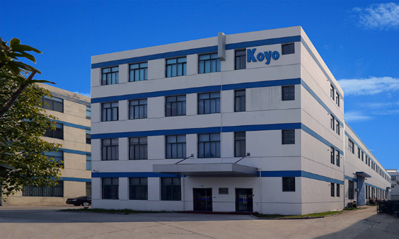 KOYO Machinery (WUXI)(KWS)